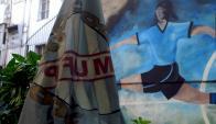 Mutual Uruguaya de Futbolistas Profesionales