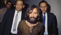 Charles Manson. Foto: The New York Times