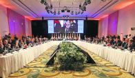 La próxima semana se reunirán negociadores del Mercosur y de la UE. Foto: Reuters