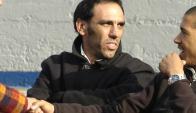 Carlos Favier Soca. Foto: archivo El País
