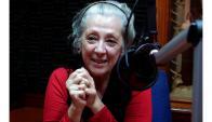 Tatiana Oroño. Foto Marina Pose.