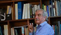 Omar De León. Foto: archivo El País