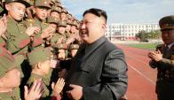 Kim Jong Un. Foto: Reuters