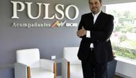 La firma crece año a año. En 2017 la cantidad de socios aumentó un 5%, aseguró el gerente general de Pulso, Luis Lema.