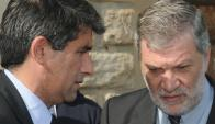Sendic y Kreimerman testificarán sobre las políticas energéticas en el gobierno de Mujica. Foto: F. Flores