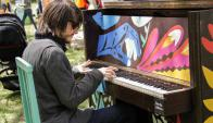 Soy tu piano