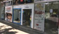 """Sucursal. """"Queremos ofrecer la misma experiencia que tenemos en Montevideo"""", dijo Ruglio."""