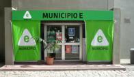Municipio E. Foto: Intendencia de Montevideo