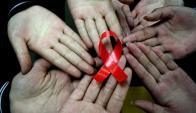 Día Mundial contra el Sida: Foto: Archivo