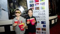 El Club El País brinda experiencias para toda la familia: también para los más chicos
