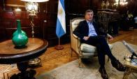 Macri debe dar respuestas a las dificultades que genera el esquema económico actual. Foto: Reuters