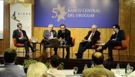 Expertos: analizaron la efectividad de imponer reglas fiscales. Foto: D. Borrelli