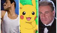 Novedades de Hollywood (7 de diciembre)