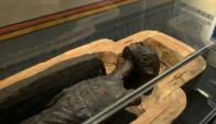 El Día de la Momia será celebrado el próximo martes en el Museo de Historia del Arte de la IMM. Foto montevideo.gub.uy