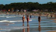 Definir el lugar de vacaciones con antelación es clave para acceder a mejores precios. Foto: F. Ponzetto