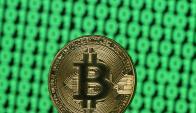 Bitcoin. Foto: Reuters