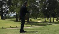 Foto: Golf