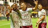 Santiago García podría dejar Godoy Cruz y pasar a San Lorenzo