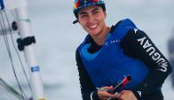 Dolores Moreira todavía tiene posibilidades de ganar el título mundial