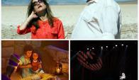 El delirio, La estrella de Belén y El valle del amor, otros tres estrenos de esta semana