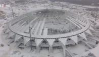 Estadio de Samara