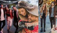 Hits uruguayos. Fotos: difusión