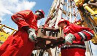 La empresa nacional de petróleo de Venezuela está en el centro de una acción del gobierno contra la corrupción. Foto: AFP