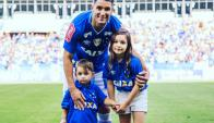 Foto: @thneves10