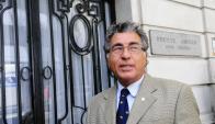 Darío Pérez. Foto: Archivo El País