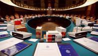 La Academia española anunció ayer que actualizará su versión digital cada diciembre. Foto: RAE