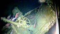 Tras 103 años, el misterio naval más antiguo de Australia fue solucionado. Foto: Reuters