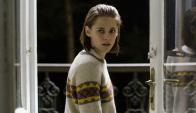 Kristen Stewart y una gran actuación en Personal Shopper. Foto: Archivo