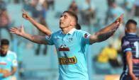 Santiago Silva podría jugar la Libertadores con Melgar