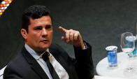 """""""La corrupción afecta la economía y tiene impacto en la calidad de la democracia"""". Foto: AFP"""