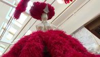 Así se hace el vestuario del Moulin Rouge