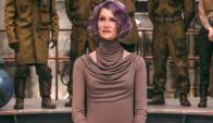 """Laura Dern en """"Los últimos Jedi"""""""