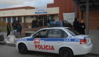 Profesionales médicos se conviven con persecuciones policiales a delincuentes. Foto: Archivo
