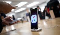 Epson y Apple investigadas por obsolesencia programada. Foto: AFP