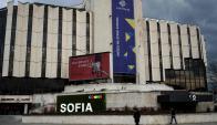 En Sofía habrá reunión de la UE. Foto: AFP
