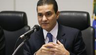 Marcos Pereira, ministro renunciante. Foto: Flickr