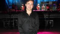 Cristian Castro. Foto: Wikimedia