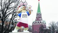 Copa del Mundo. El torneo de FIFA asegura ventas pero sin locas pasiones. (Foto: Reuters)