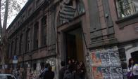 De los 2.303 inscriptos en Psicología 2.189 se anotaron en la sede de Montevideo. Foto: Archivo