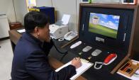 Corea del Norte dice que tiene misiles capaces de llegar a Estados Unidos. Foto: Reuters