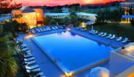 """Punta del Este Resort: se plantea como """"el lado europeo"""" del balneario por su alto nivel de confort. Foto: Difusión"""