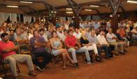 La Federación Rural analizará la situación el próximo lunes. Foto: Daniel Rojas