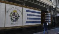 Tarjetas corporativas. TCR quiere que los organismos informen cuanto dinero y en qué gastó. Foto: A. Colmegna