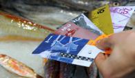 El eusko es considerada como la moneda local más importante en Francia. Foto: AFP