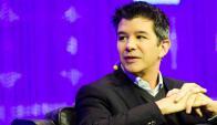 Venta lucrativa. Travis Kalanick se desprendió de un tercio de sus acciones en Uber a cambio de US$ 1.400 millones