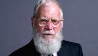 David Letterman. Foto: difusión